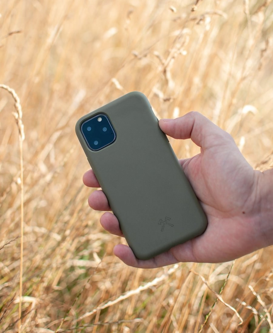 iphone 7 coque respectueux de la nature