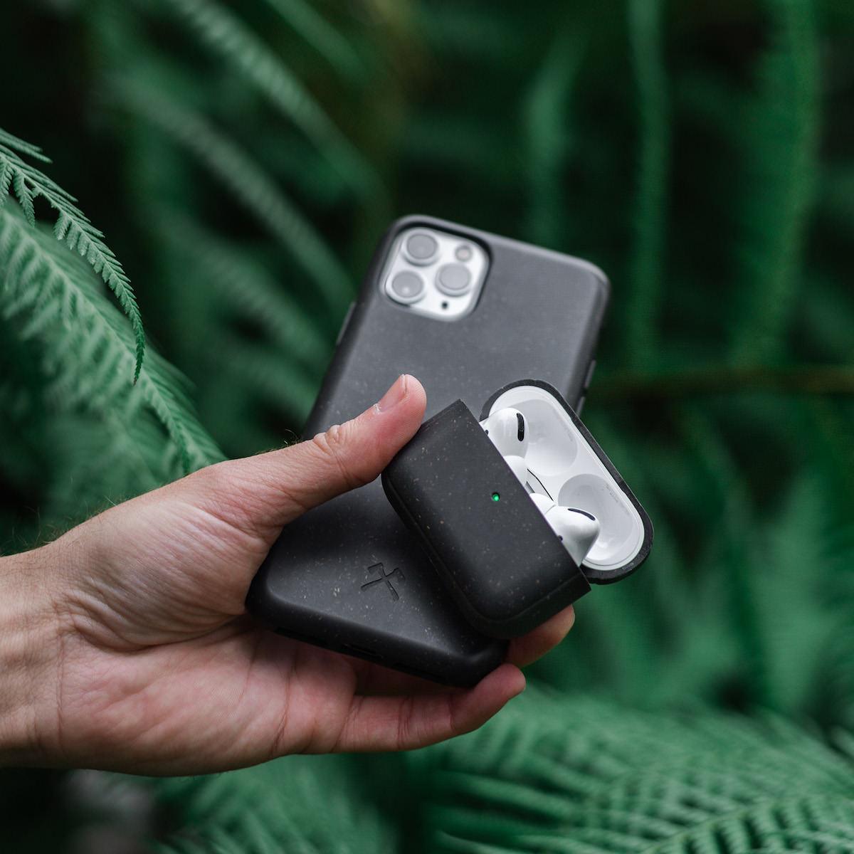nachhaltige Handyhülle aus Bio Material