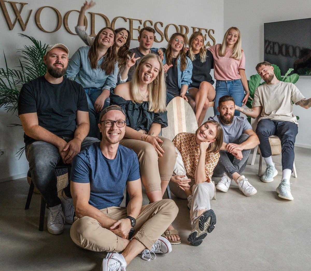 Woodcessories Team